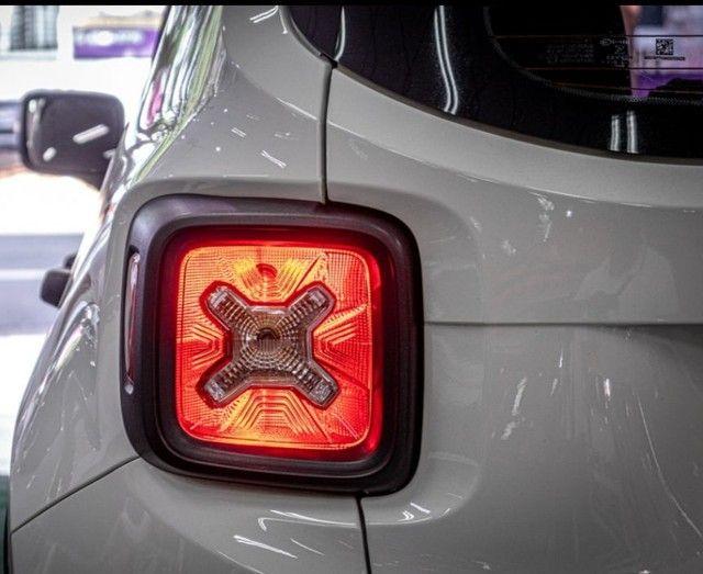 Jeep Renegade 1.8 Sport Flex. Manual 5p - Laudo Cautelar 100% Aprovado - Foto 16