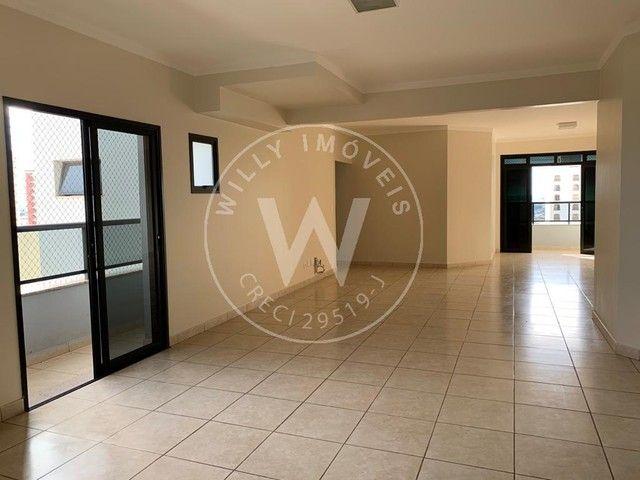 Apartamento para Locação em Presidente Prudente, Centro, 3 dormitórios, 1 suíte, 3 banheir