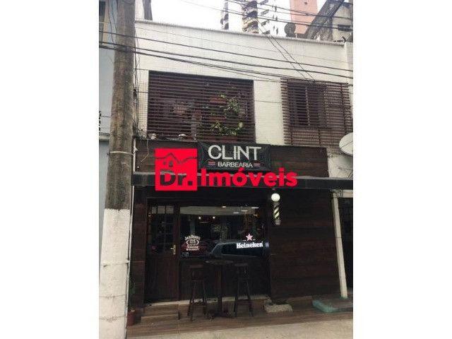Kit Net Serzedelo Correa, 30 m², quarto, sala/cozinha, banheiro - Doutor Imóveis Belém