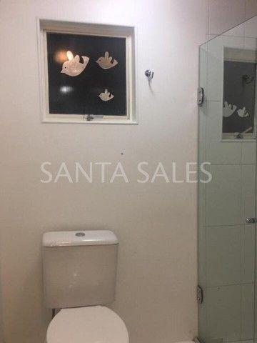 Apartamento para alugar com 4 dormitórios em Brooklin paulista, São paulo cod:SS49444 - Foto 7