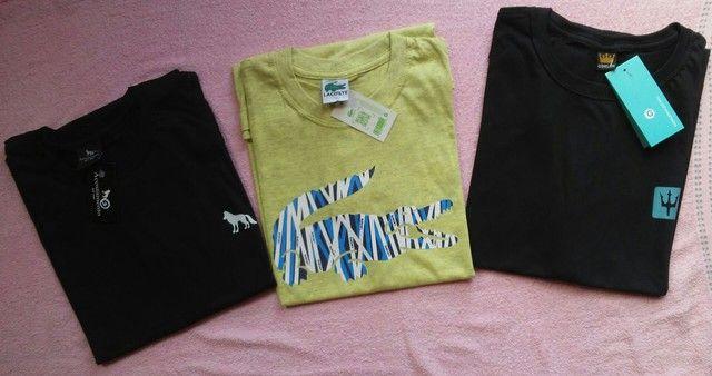 Promoção de Camisas - Foto 6