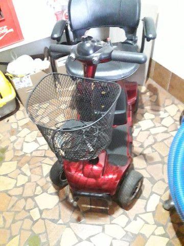 Scooter mobi - Foto 2