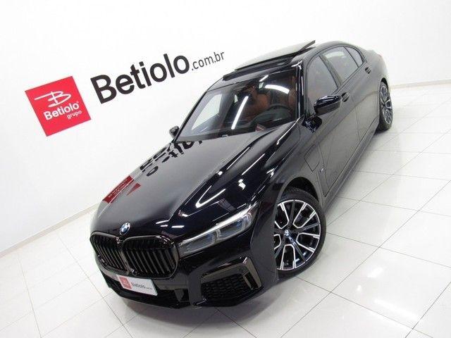 BMW 745 Le M Sport 3.0 - Foto 5