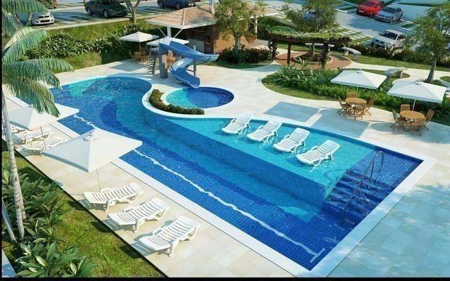 LS*-Vendo apartamento Leve Castanheiras Residencial Park - Foto 11