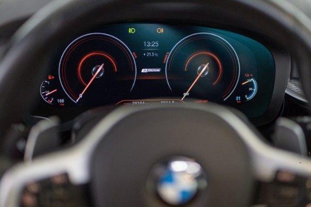 BMW 530E 2.0 Turbo iPerformance (Plug-in Hybrid) 2019  - Foto 4
