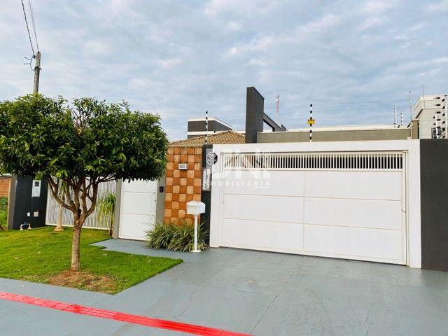 VENDA   Casa, com 3 quartos em Novo Parque Alvorada, Dourados - Foto 3