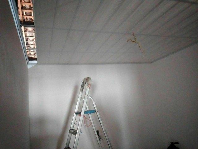 Forro PVC para sua casa ou ponto comercial  - Foto 5