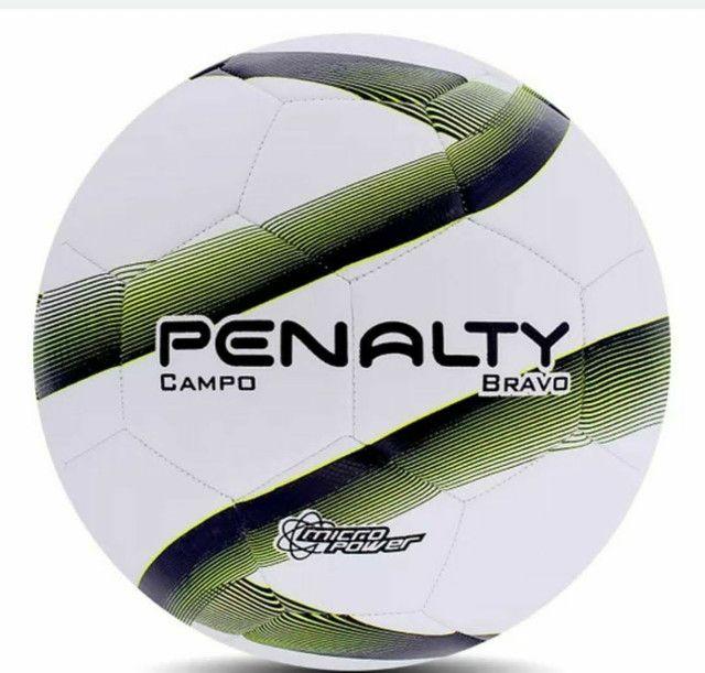 Bolas de futebol campo - Foto 4