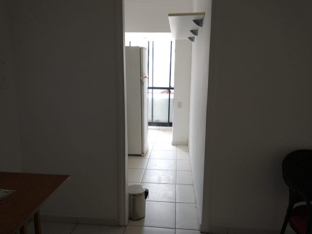 Apartamento com 1 dormitório para alugar, 40 m² por R$ 600,00/mês - Candeal - Salvador/BA - Foto 10