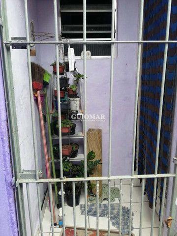 Bangalo 1 dorm e vaga de garagem excelente localização só 106 mil - ref 2301 - Foto 6