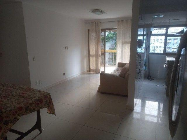 Leblon Apartamento 2 Quartos 1Suite  Vaga de Garagem Infra Estrutura - Foto 2