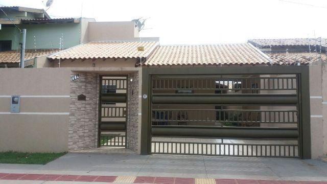 Casa grande no Panamá