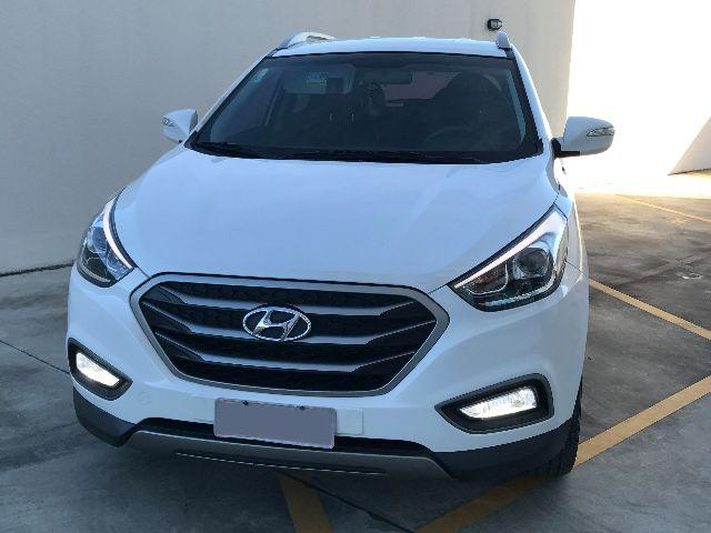 Hyundai New IX35 Lauching Edition 2.0 Flex