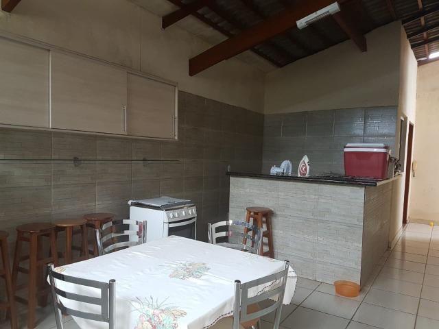 Casa em Araxá, bairro Urciano lemos - Foto 19
