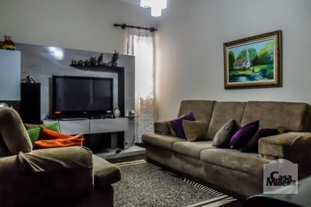 Casa à venda com 4 dormitórios em Caiçaras, Belo horizonte cod:219869 - Foto 2