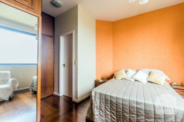 Apartamento à venda com 4 dormitórios em Gutierrez, Belo horizonte cod:223527 - Foto 10