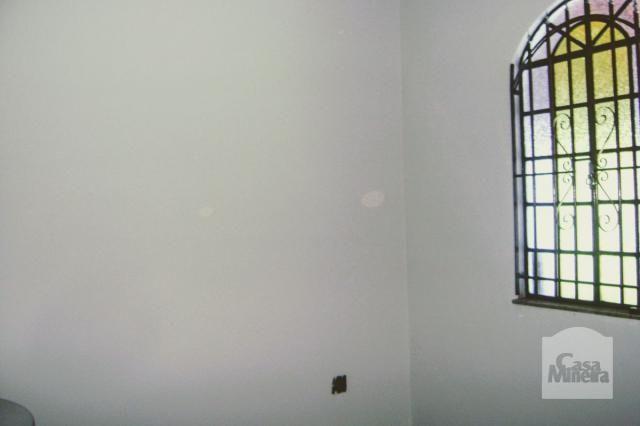 Casa à venda com 4 dormitórios em Alto caiçaras, Belo horizonte cod:220477 - Foto 6