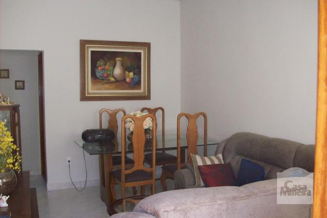 Casa à venda com 5 dormitórios em Caiçaras, Belo horizonte cod:227143 - Foto 3