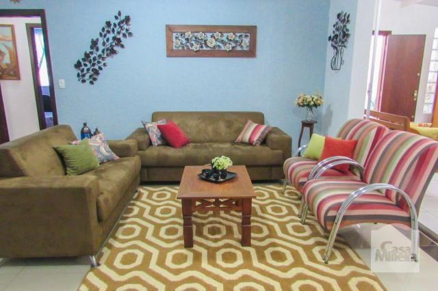 Apartamento à venda com 3 dormitórios em Dona clara, Belo horizonte cod:225072 - Foto 2