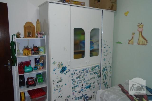 Apartamento à venda com 3 dormitórios em Jardim américa, Belo horizonte cod:225045 - Foto 5