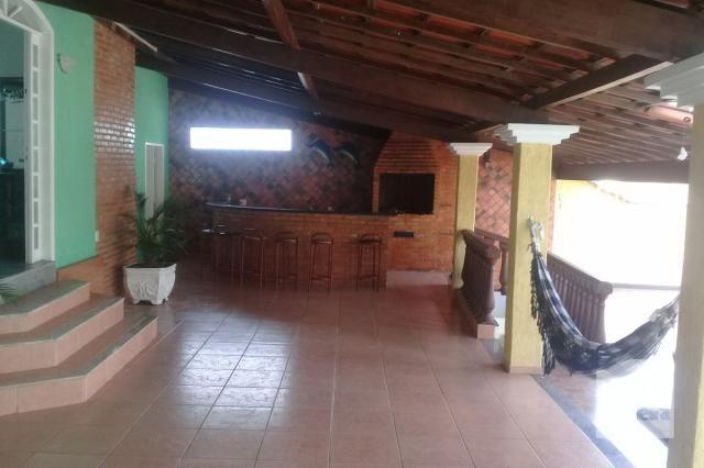 Casa à venda com 3 dormitórios em Alto caiçaras, Belo horizonte cod:214233 - Foto 13
