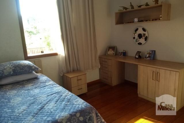 Casa à venda com 4 dormitórios em Alto caiçaras, Belo horizonte cod:221539 - Foto 9