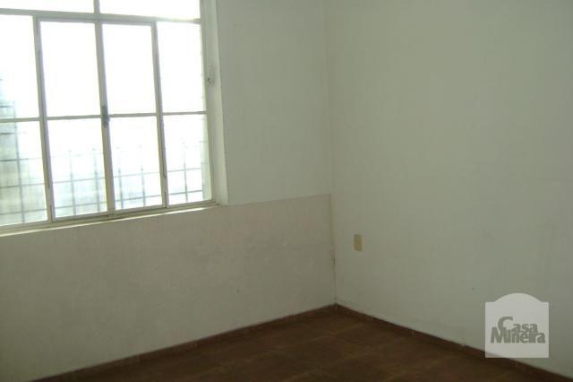 Casa à venda com 3 dormitórios em Caiçaras, Belo horizonte cod:221372 - Foto 2
