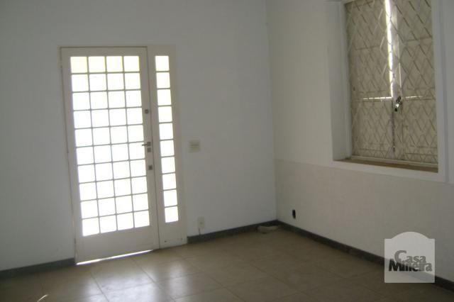 Casa à venda com 3 dormitórios em Caiçaras, Belo horizonte cod:221372
