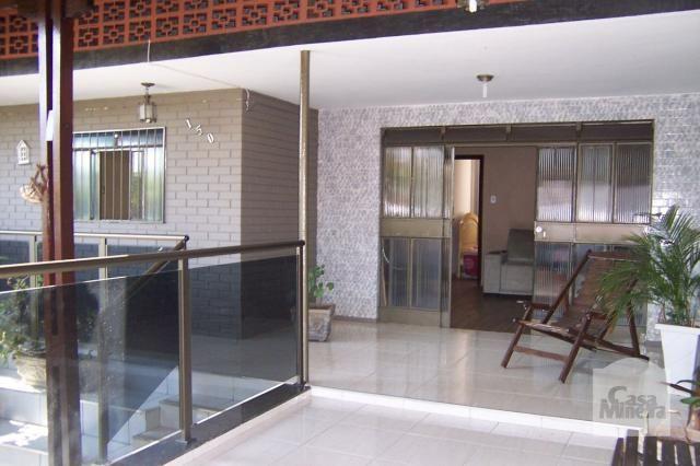 Casa à venda com 4 dormitórios em Dom cabral, Belo horizonte cod:213953 - Foto 13
