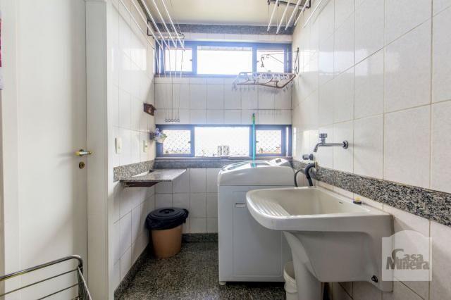 Apartamento à venda com 4 dormitórios em Gutierrez, Belo horizonte cod:223527 - Foto 18