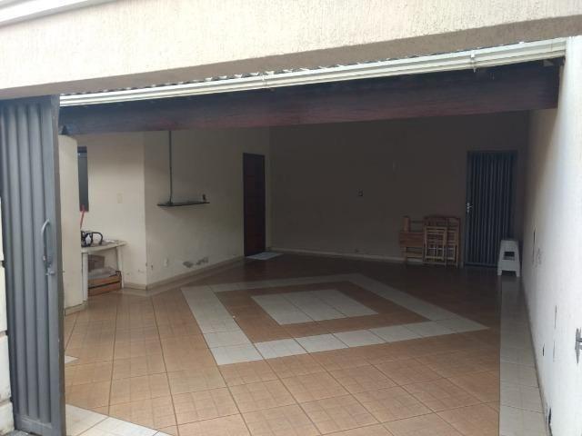 Casa em Araxá, bairro Urciano lemos - Foto 3