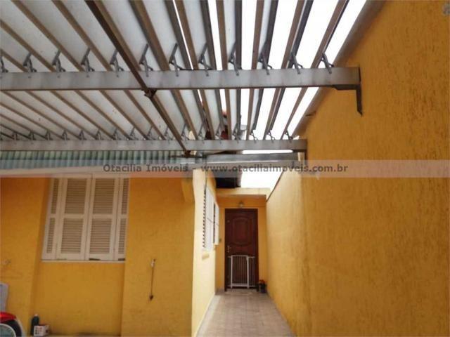 Casa à venda com 3 dormitórios em Assuncao, Sao bernardo do campo cod:22514 - Foto 2