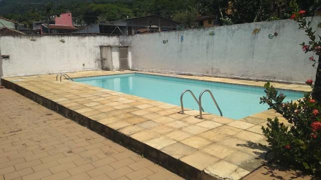 Imobiliária Nova Aliança!!!!! Excelente Casa Independente com Piscina em Muriqui - Foto 3