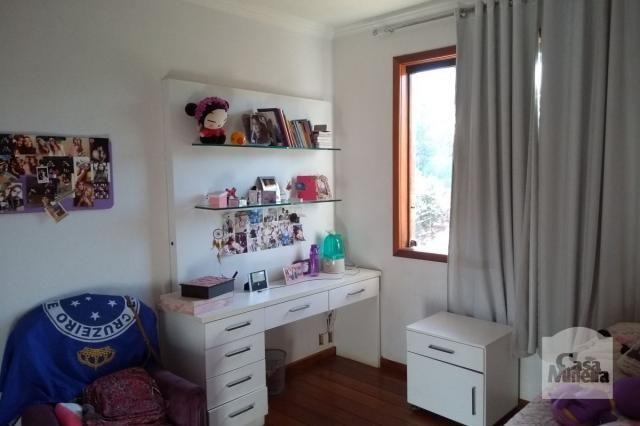 Casa à venda com 4 dormitórios em Alto caiçaras, Belo horizonte cod:221539 - Foto 17