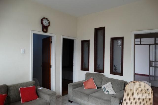 Casa à venda com 4 dormitórios em Minas brasil, Belo horizonte cod:229033