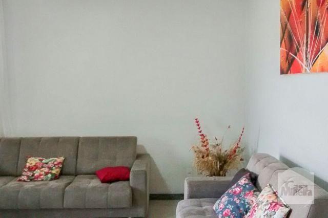 Casa à venda com 3 dormitórios em Caiçaras, Belo horizonte cod:226009 - Foto 2