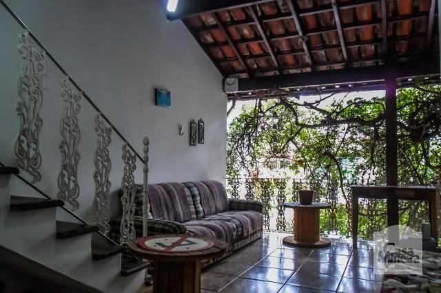 Casa à venda com 4 dormitórios em Caiçaras, Belo horizonte cod:219869 - Foto 6