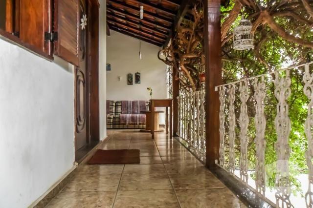 Casa à venda com 4 dormitórios em Caiçaras, Belo horizonte cod:219869 - Foto 10