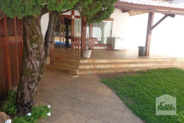 Casa à venda com 5 dormitórios em Bandeirantes, Belo horizonte cod:221670 - Foto 17