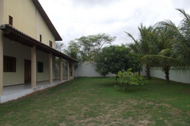 Aquiraz - Casarão Duplex 652m² com 7 quartos e 15 vagas - Foto 6