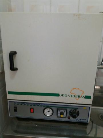 Estufa para Esterilização e Secagem Odontobras - 1.1