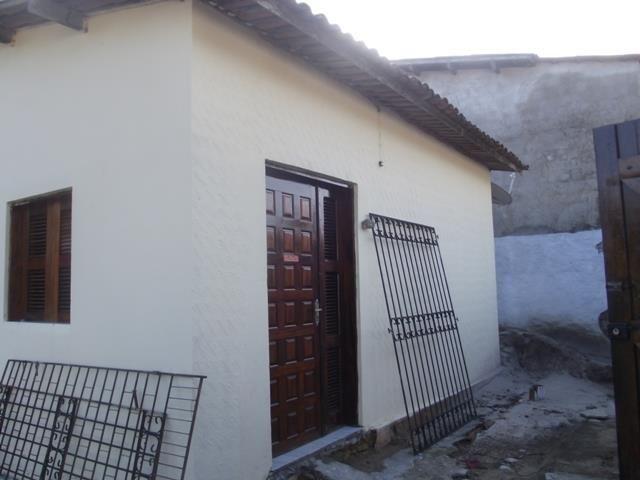 Jangurussu - Terreno grande com Casa Plana 1122m² - Foto 7