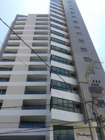 Apartamento no Flamboyant Life Club - Jardim Tavares