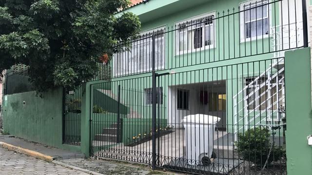 Alugo lindo apartamento mobiliado no Jardim Atlântico