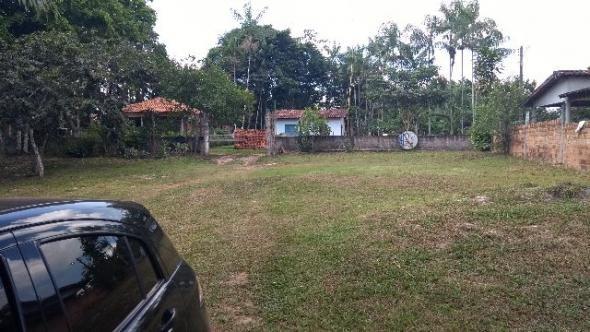 200 mil pra fechar o negocio Linda chácara no papuquara com uma casa com 3/4 ,sala,cozinha - Foto 4
