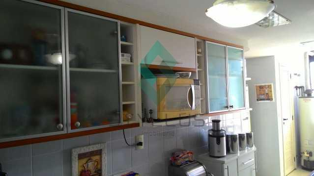 Apartamento à venda com 4 dormitórios em Méier, Rio de janeiro cod:M6135 - Foto 17