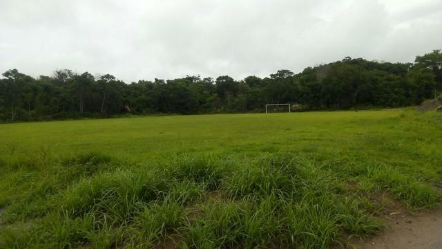 Terreno em frente ao campo do juventude no são Braz