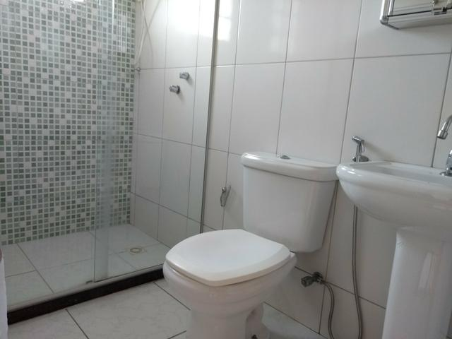 Aluguel de Apartamento de 1quarto em Porto Canoa - Serra
