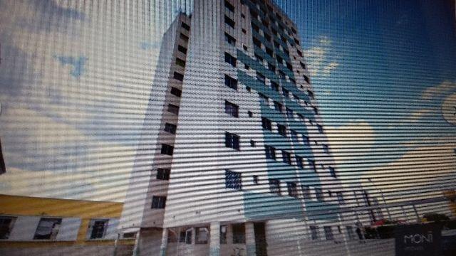 Apartamento com 3 quartos, sendo um suite