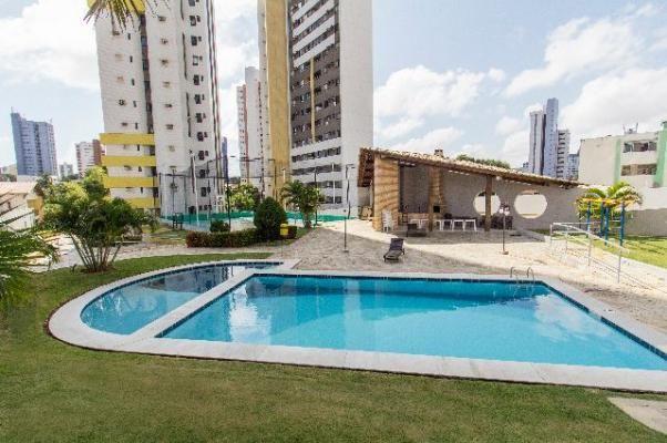 23° Andar Cobertura Duplex 3 Suítes Móveis Projetados 179m²